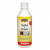 Barrettine Knock Out Toilet And Drain Unblocker 500ml