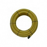 Cable Ducting Yellow  Gas 110mm x 50m