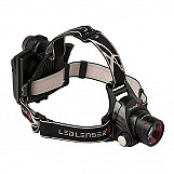 LED Lenser 7299R H14R.2 3-In-1 Rechargeable Head Torch Blister Pack