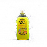 Bartoline 69404811 Sugar Soap Liquid Concentrate 500ml Flask
