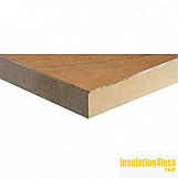 PIR-Plywood Laminate - 136mm 1.2m x 2.4m (10 sheets per pack)