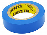 Blue Electrical Waterproof Insulation Insulating Tape 15mm x 10m