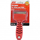 1.5″ Ace Scraper for Wood