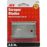 2.5″ Ace Scraper Replacement Blade