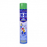 Action Can 1893 LM90 Line Marking Spray Paint Green 750ml Aerosol