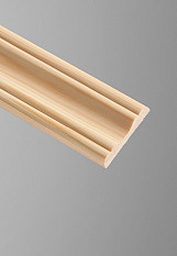 Cover Moulding Pine - 45 x 8mm