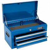 2 Drawer Tool Chest / Tool Box