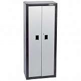 2 Door Floor Cabinet - 675 x 405 x 1800mm