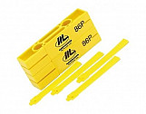 86P Plastic Line Blocks (2)