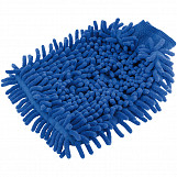 2 in 1 Microfibre Car Wash Mitt
