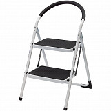 2 Step Aluminium Ladder to EN131