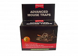 Advanced Mouse Trap - Twin Pack