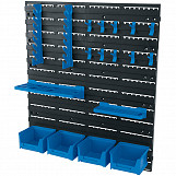 18 Piece Tool Storage Board