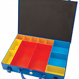 12 Compartment Organiser