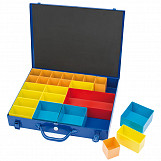 24 Compartment Organiser