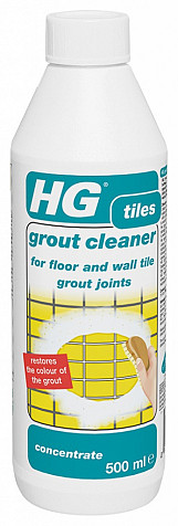 Grout Cleaner - 500ml