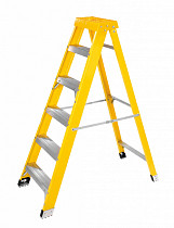 Fibreglass Stepladder - 5 Step
