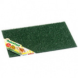 Astro Turf Outdoor Mat 40x70cm - Dark Brown