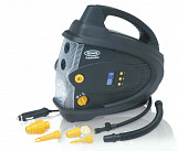 12V Digital Air Compressor + Inflator & Deflator