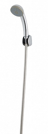 1 Function Chrome Eco Shower Kit - Chrome