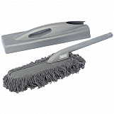 600mm Large Flat Mop/Vehicle Waxed Duster