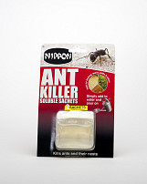 Ant Killer Soluble Sachet - 2 x 25g