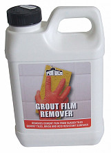 Grout Film Remover - 1L