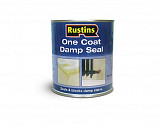 One Coat Damp Seal - 250ml