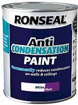 Anti Condensation Paint White - 2.5L