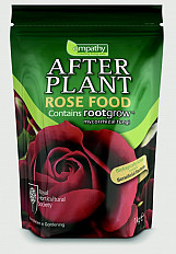 Afterplant Rose Food With Rootgrow - 1kg