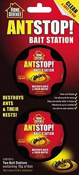 Ant Stop Bait Station - Pack 2