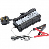12V Battery Charger/Maintainer