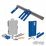 KREG Kreg DIY Project Kit DIYKIT-EUR