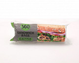 Food Bags - Roll of 500