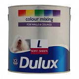 Colour Mixing 2.5L - Extra DeepSoft Sheen Base