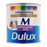 Colour Mixing 500ml - Extra Deep Satinwood Base