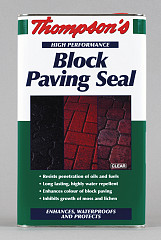 High Performance Block Paving Seal - 5L