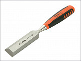 424-P Bevel Edge Chisel 35mm (1.3/8in)