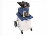 BG-RS25401 Silent Shredder 2500 Watt 240 Volt