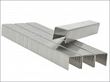 140/10NB 10mm Galvanised Staples Narrow Box 650