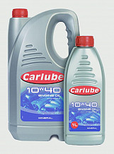 10W-40 Mineral Engine Oil - 5L