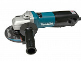 9565PCV 125mm Angle Grinder with Paddle Switch 1400 Watt 240 Volt