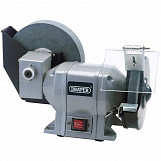 230V 250W Wet and Dry Bench Grinder