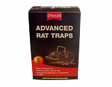 Advanced Rat Trap - Twin Pack