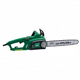 1600W 350mm 230V Chainsaw with Oregon® Chain and Bar