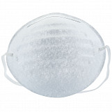 Pack of 5 Disposable Nuisance Dust Masks
