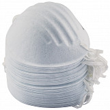 50 Disposable Nuisance Dust Masks