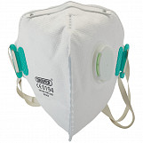 FFP2 NR Vertical Dust Mask (pack of two)