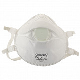 FFP3 NR Moulded Dust Mask (pack of three)