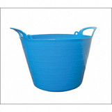 26L Flexi Tub - Blue